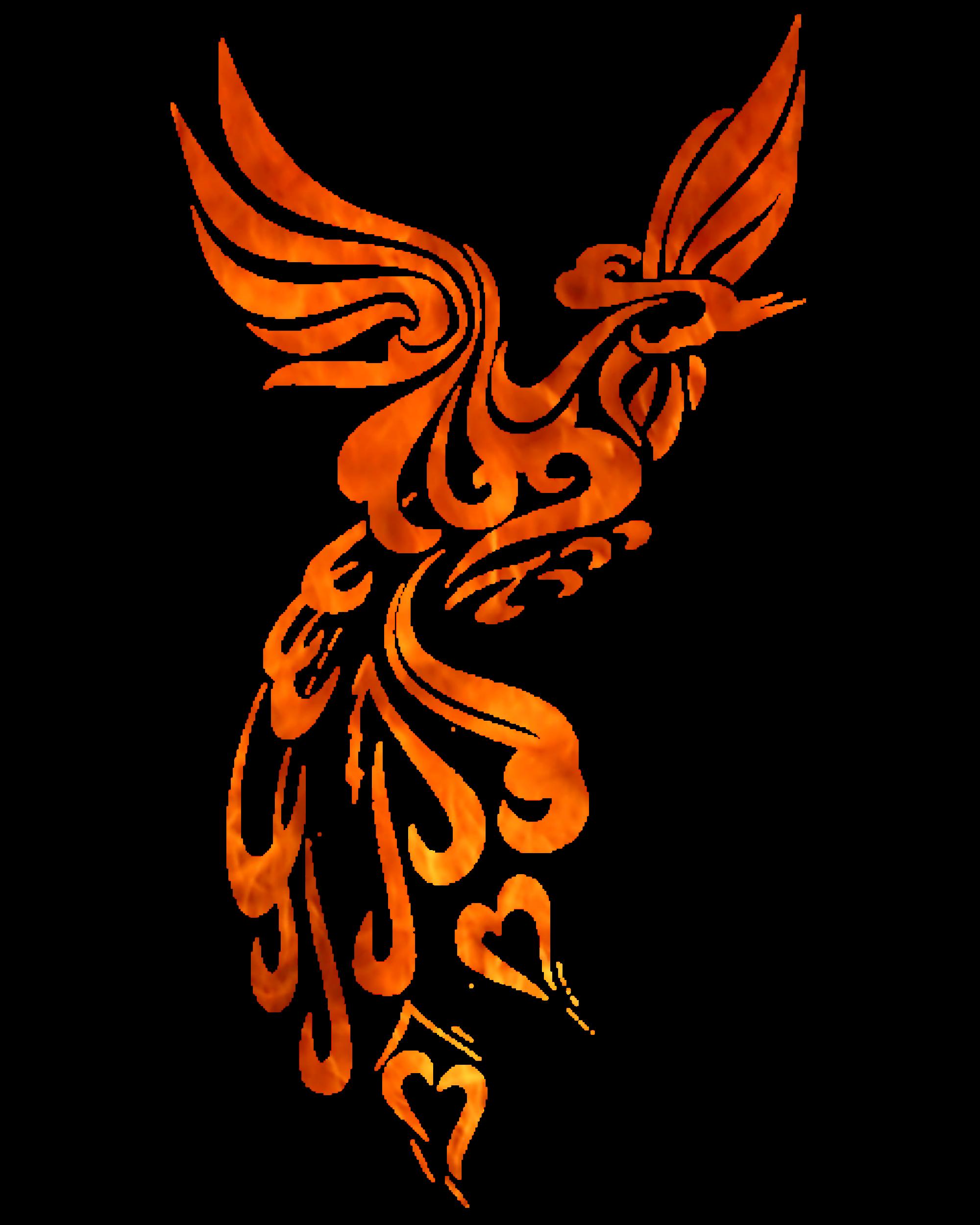 Phoenix Firewalk