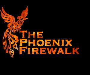 Phoenix Firewalk Logo